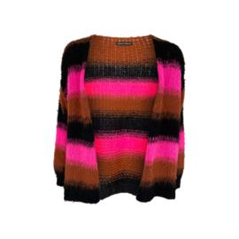 Black Colour vest Tibby