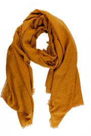 REVELZ sjaal - Sandstone brown