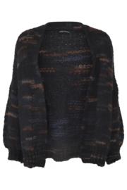 Black Colour vest Belle