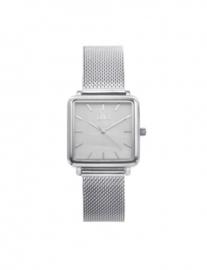 IKKI horloge TENZIN Silver