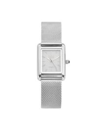 IKKI horloge Grace Silver