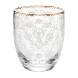 Pip Studio Floral waterglas