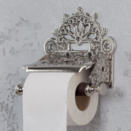 Luxe toiletrolhouder