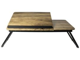 Laptoptafel/ bedtafel