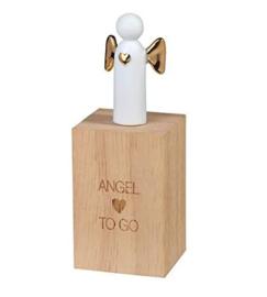 """Räder geluksdoosje """"angel to go"""""""