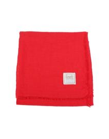 REVELZ Shawl - Vermell red