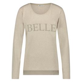 Nukus Tshirt Belle