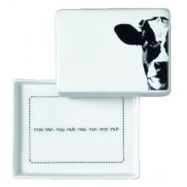 Räder botervloot koe