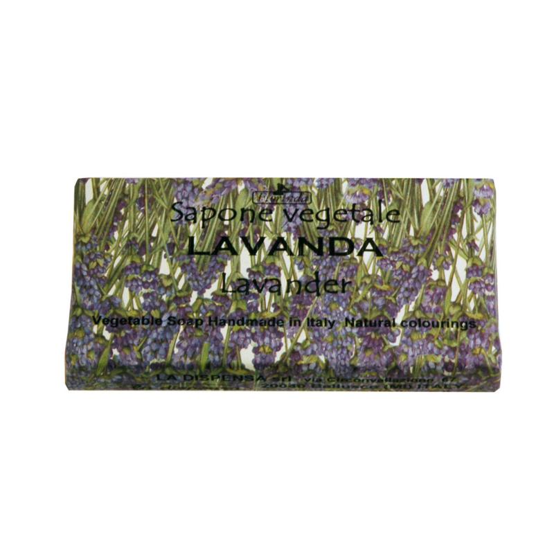 "Stuk zeep ""Lavendel"""