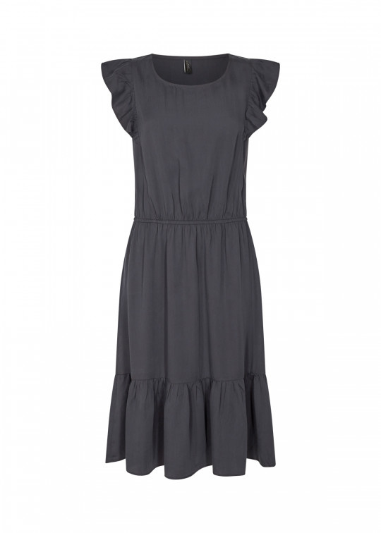 Soyaconcept jurk Gesina zwart