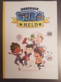 Handboek EHBO held
