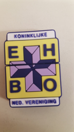 USB-stick in vorm logo KNV EHBO