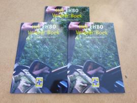 Het EHBO verkeer boek