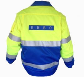 EHBO Pilotjack (voering en mouwen afritsbaar)