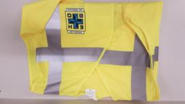 Vest met logo (tijdelijk niet leverbaar)