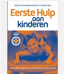 Eerste Hulp aan kinderen (5e druk)