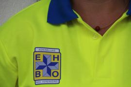 Polo shirt nieuwe lijn