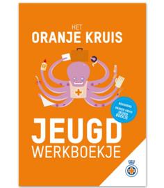 Het Oranje Kruis Jeugd Werkboekje