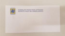 Enveloppe 110 x 220 mm (10 st)