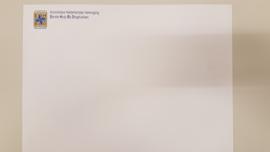 Enveloppe 229 x 324 mm (10 st)