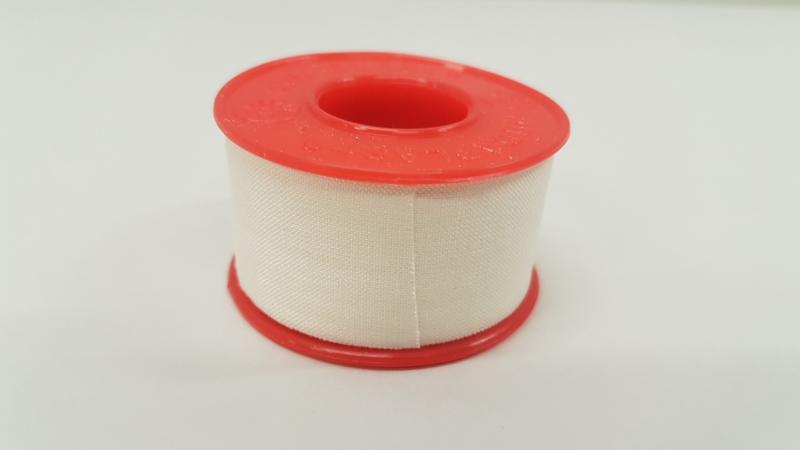 Pleisterrol 2,5 cm
