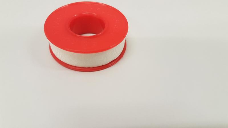 Pleisterrol 1,25 cm