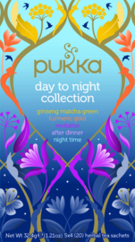 Pukka day to night collection
