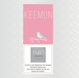 Keemun thee