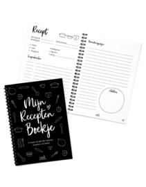 Zoedt - mijn receptenboekje