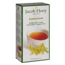Jacob Hooy Guldenroede thee