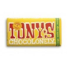Tony's Chocolonely -Nougat - Melk
