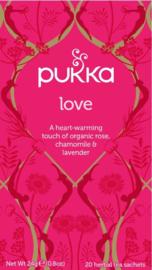 Pukka love