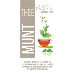 Munt thee