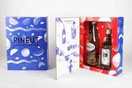 Pineut Likeur - Cadeau set