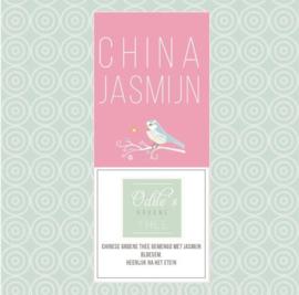 Groene thee - China jasmijn thee