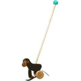 Duwbeestje aap