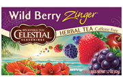 CS Wild Berry Zinger