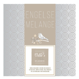 Zwarte thee - Engelse Melange