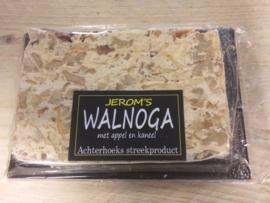 Noga Walnoga appel en peer