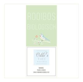 Rooibos Biologisch