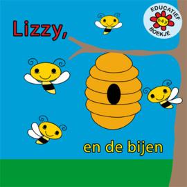 Boek Lizzy en de bijen