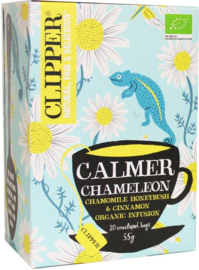 Clipper Tea Calmer Chameleon