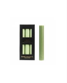 Home Society - dinerkaars XL 24 cm groen