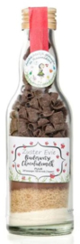 Zuster Evie - chocolade melk puur