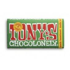 Tony's Chocolonely - Hazelnoot - Melk