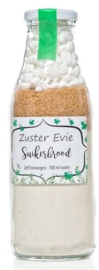 Zuster Evie - Broodmix suikerbrood