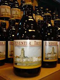 Deventer bier triple