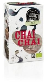 Royal Green Biologische Thee Chai Chai