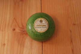 Groene Pesto Kaas