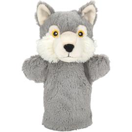 Handpop Wolf